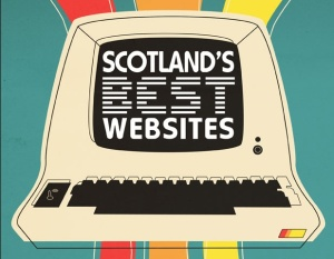 ReelScotland named a top Scottish website
